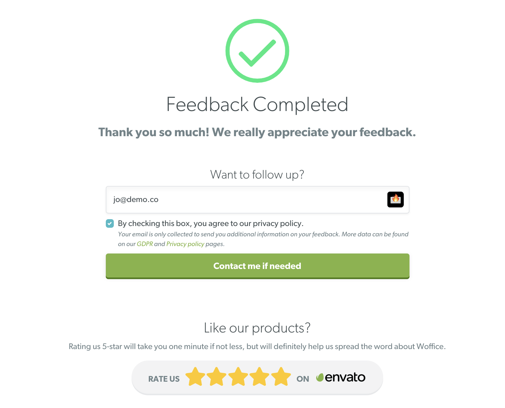the ultimate customer feedback guide inside feedier