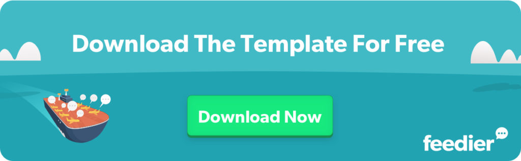 Download SaaS Survey Questions Template For Free