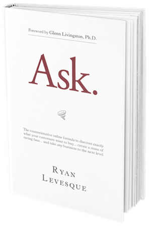 The Ask Method Book