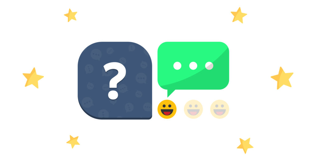 How To Ask For Customer Feedback? [+Templates]