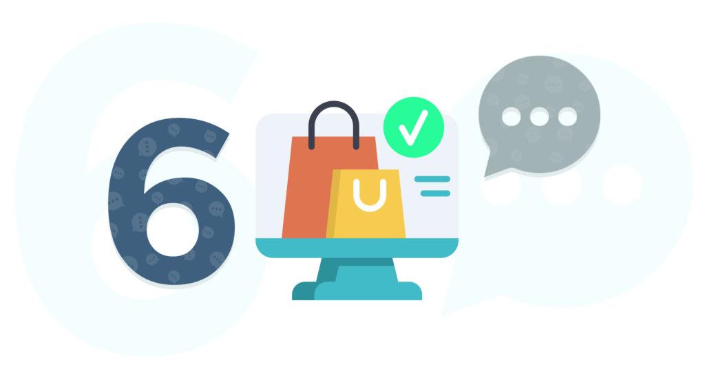 Améliorer l'Expérience Client : le cas du paiement pour le e-commerce