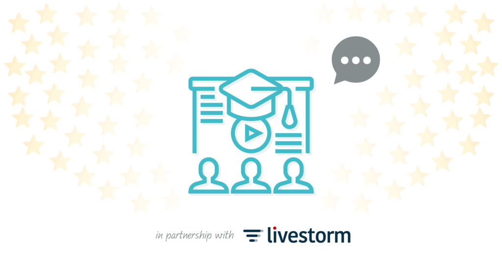 How to Setup Your Post-Event Survey [Example with Livestorm]