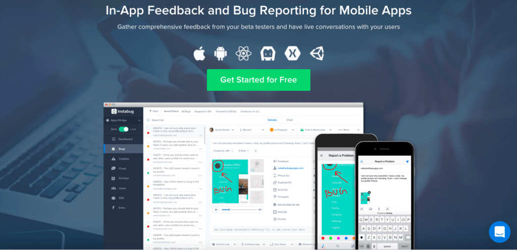 The How and Why of In-App Feedback [With 5 Examples] 5