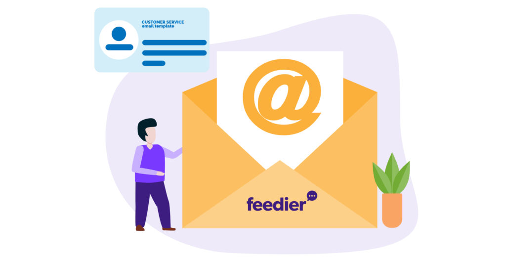 Customer Service Email Response Templates: 3 Rules for a Powerful Boost Without Sounding Like a Robot