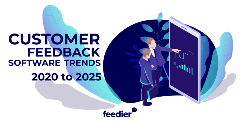 Customer Feedback Software Trends 2020 to 2025