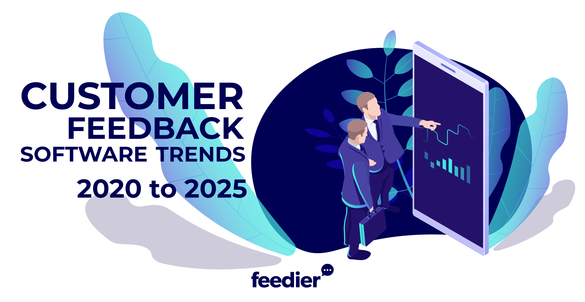 Feedback software trends