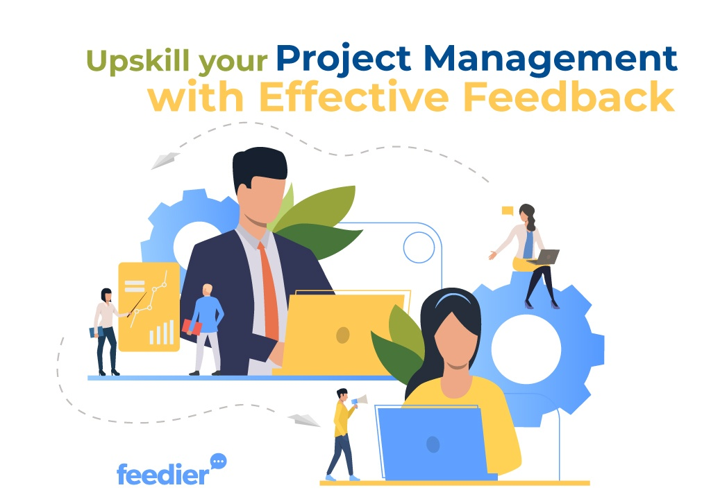 Improve Your Project Management With Effective Feedback