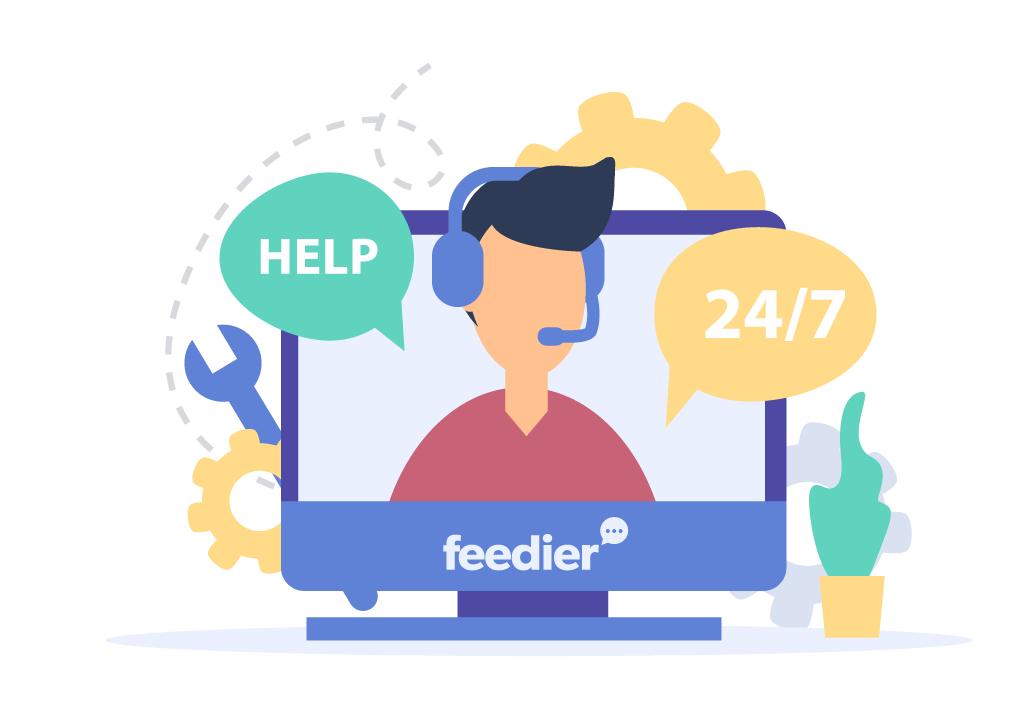 customer service reactive