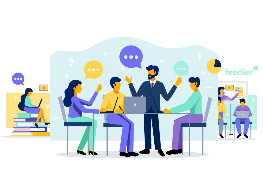 how to collect feedback after your workshop
