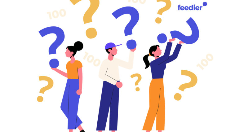 top 100 questions engaging forms