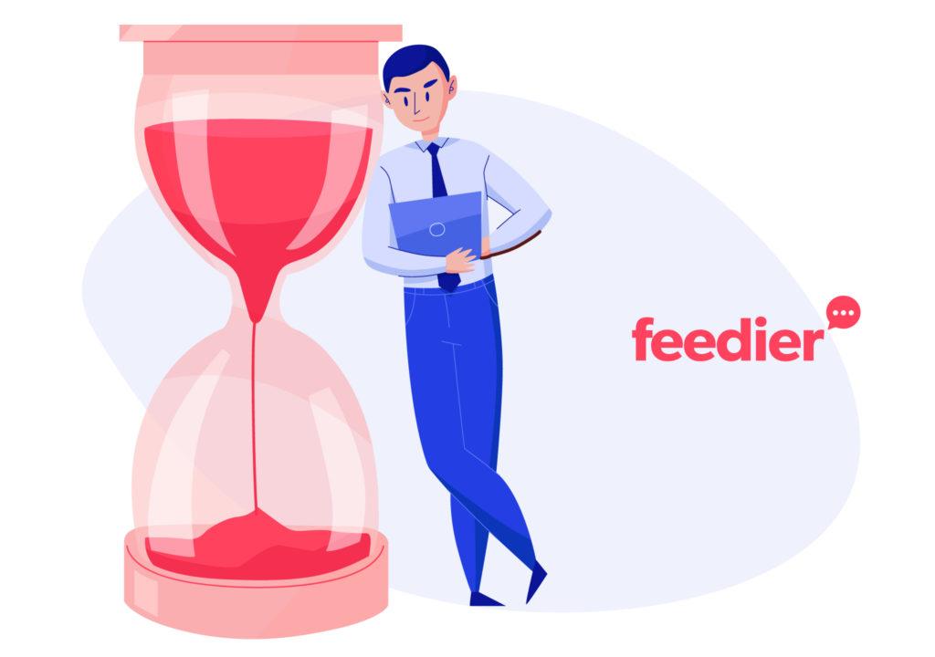 long process employee satisfaction