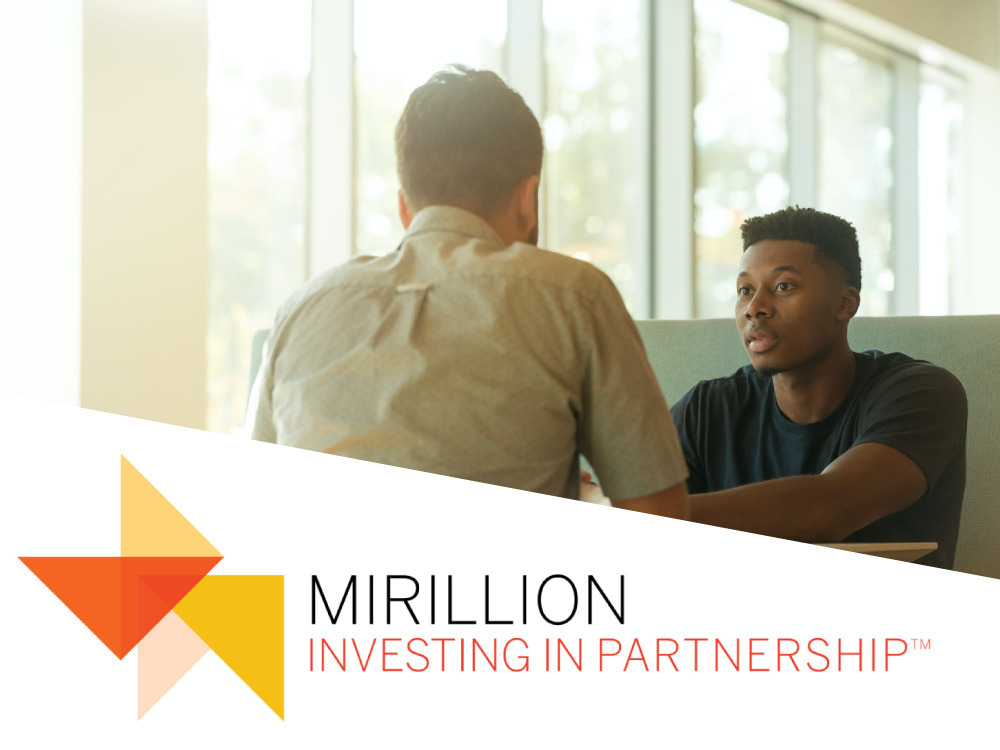 Mirillion measures both clients and candidates experience automatically