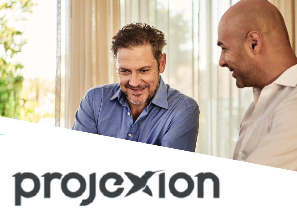 Projexion empowers every team with the voice of their own clients